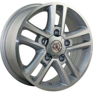 Диски NZ Wheels SH652