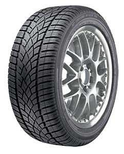 Шины Dunlop SP Winter Sport 3D 295/30 R19 100W XL