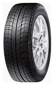 Шины Michelin X-Ice 2 215/55 R16 97T XL