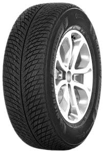 Шины Michelin Pilot Alpin PA5 SUV