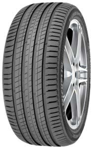 Шины Michelin Latitude Sport 3 Acoustic