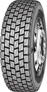 Шины Michelin XDE2+
