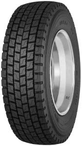 Шины Michelin XDE2+ Retread