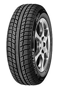 Шины Michelin Alpin 3