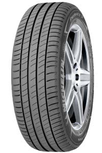 Шины Michelin Primacy 3 S1