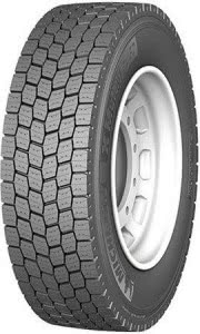 Шины Michelin MULTIWAY D Retread