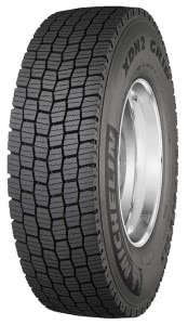 Шины Michelin XDN2 Grip