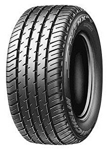 Шины Michelin SX MXX3