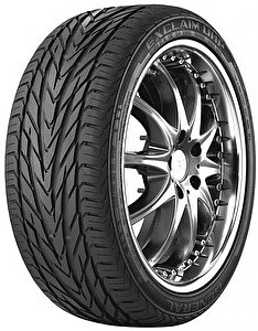 Шины General Tire Exclaim UHP