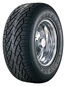 Шины General Tire Grabber hp