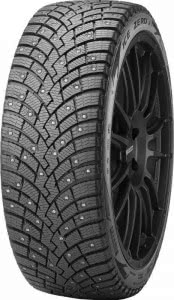 Шины Pirelli Winter Ice Zero 2