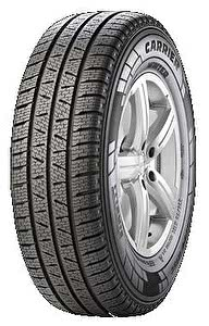 Шины Pirelli Carrier Winter