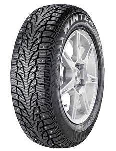 Шины Pirelli Winter Ice Asimetrico+
