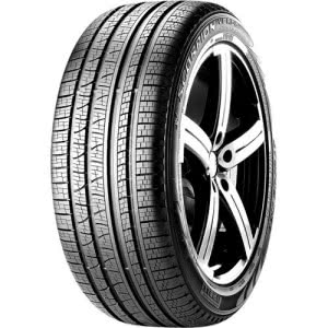 Шины Pirelli Scorpion Verde All Season Vol