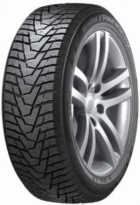 Шины Hankook W429 i Pike RS2