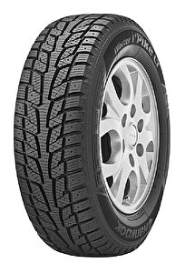 Шины Hankook RW09 Winter i Pike LT