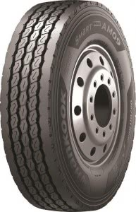 Шины Hankook AM09
