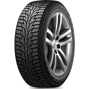 Шины Hankook W419D i Pike RS